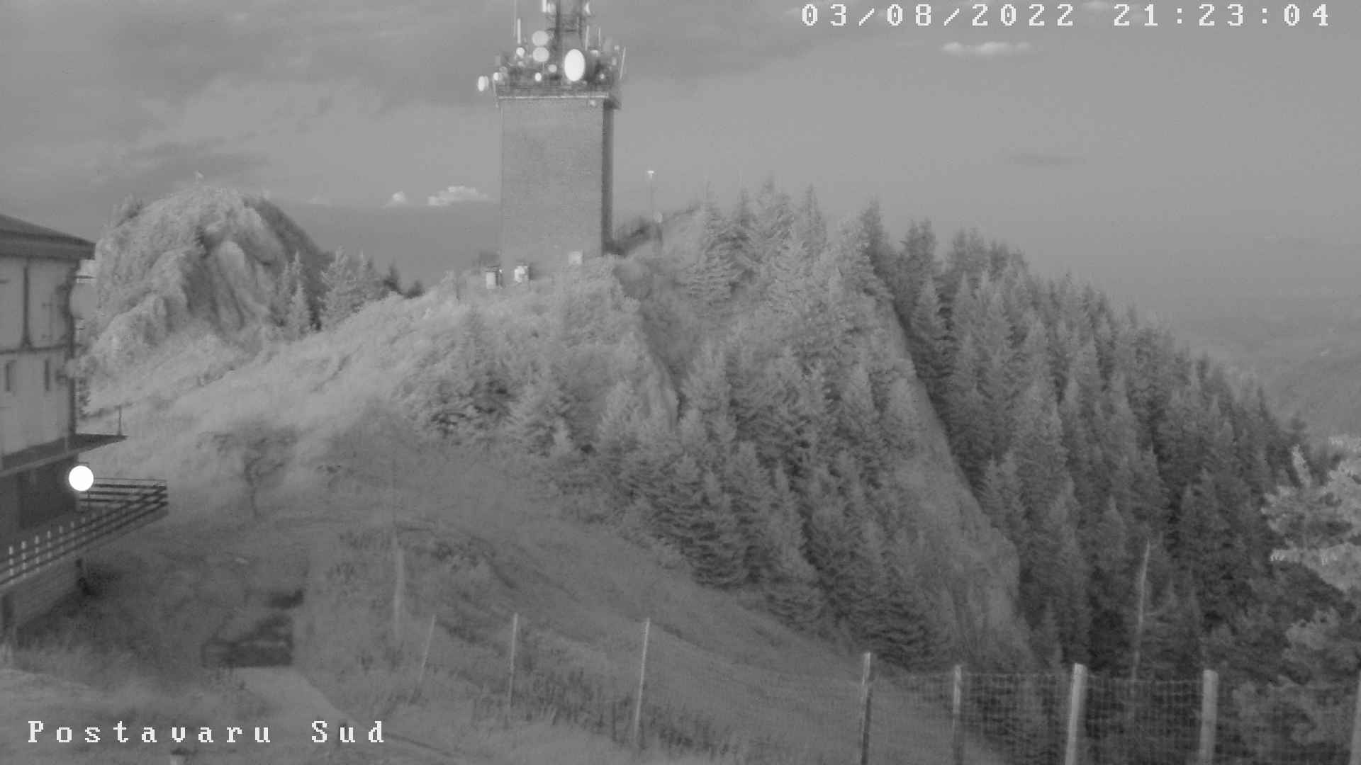 WebCam Postavaru Sud