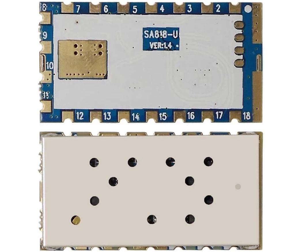 Modul RF SA818
